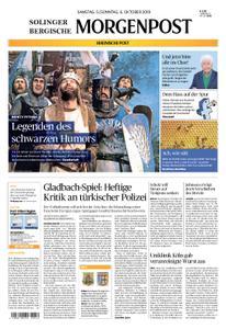 Solinger Morgenpost – 05. Oktober 2019