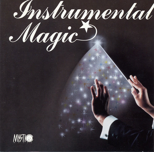 Various Artists - Instrumental Magic [2 CD Box Set] - Disc 1 (1991)