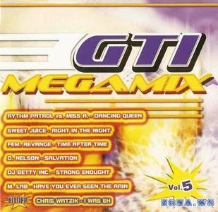 GTI megamix Vol. 5