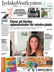 JydskeVestkysten Varde – 13. oktober 2018