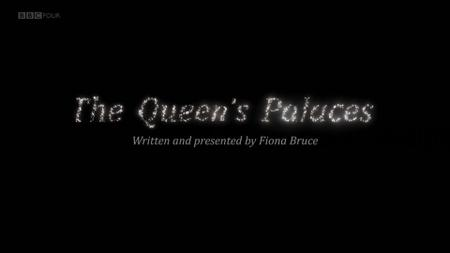 BBC - The Queen's Palaces: Buckingham Palace (2011)