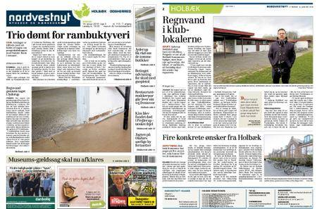 Nordvestnyt Holbæk Odsherred – 16. januar 2018