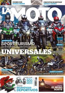 La Moto España - octubre 2019