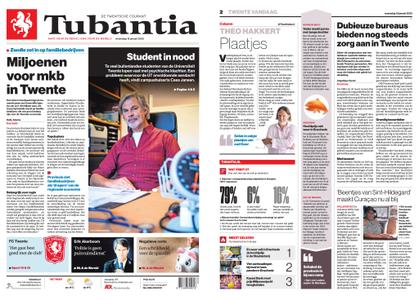 Tubantia - Enschede – 15 januari 2020