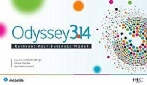 Odyssey 3.14: Reinvent your business model