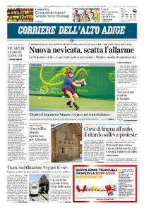 Corriere dell'Alto Adige – 15 novembre 2019