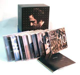 Steve Reich - Works (1965-1995): Box Set 10CDs (1997)