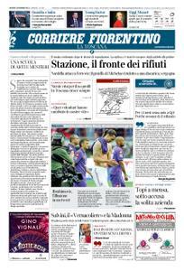 Corriere Fiorentino La Toscana – 05 dicembre 2019