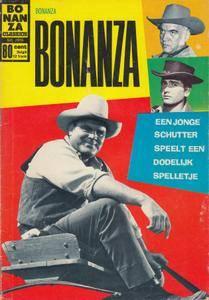 Bonanza - A16 - Schutter Voor Schut