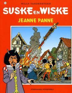 Suske En Wiske - 264 - Jeanne Panne