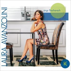 Laura Avanzolini - Sings Bacharach (2019)