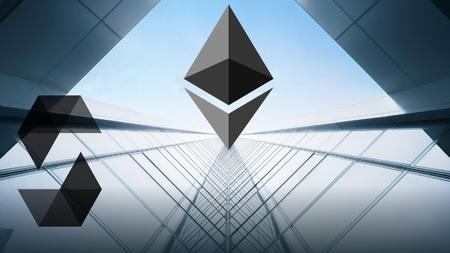 Master Ethereum & Solidity Programming:Build Real-World Apps (2019)