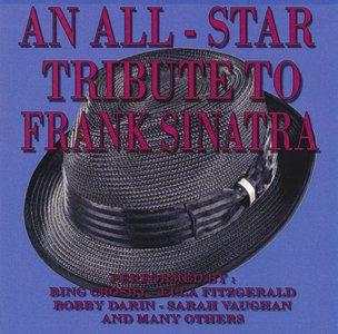 VA - An All Star Tribute To Frank Sinatra (2015)