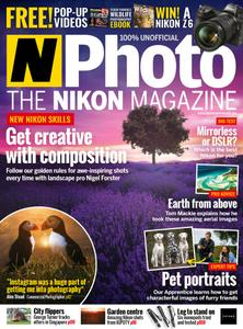 N-Photo UK - September 2019