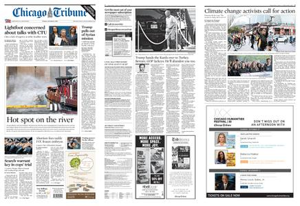 Chicago Tribune – October 08, 2019