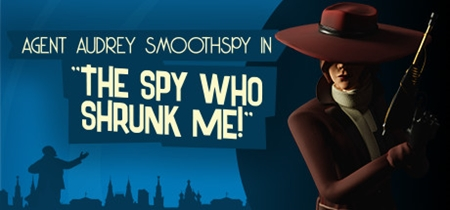 The Spy Who Shrunk Me (2019)