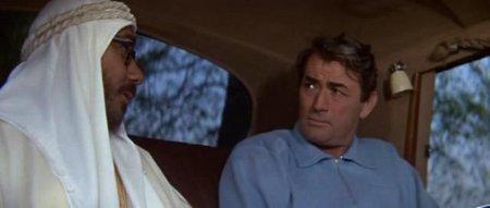 Stanley Donen: Arabesque (1966)