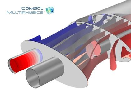 Comsol Multiphysics 5.4.0.346