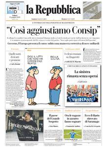 la Repubblica – 15 giugno 2019
