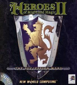 Heroes of Might and Magic® 2: Gold (1996)