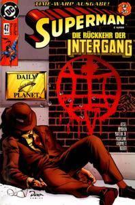 Superman 47 - Time-Warp Ausgabe