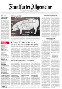 Frankfurter Allgemeine Zeitung - 27 Juni 2020