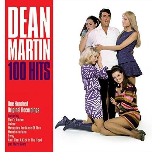 Dean Martin - 100 Hits (2018)