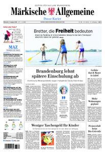 Märkische Allgemeine Dosse Kurier - 07. August 2019