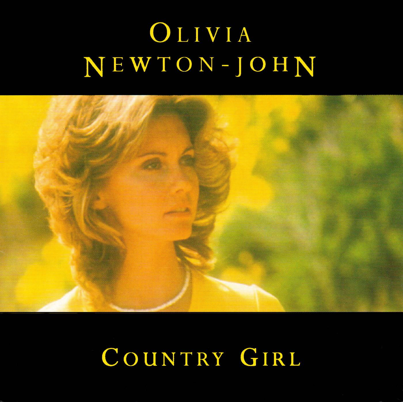 Olivia Newton-John - Country Girl (1998) *Re-Up* *New Rip*