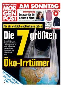 Hamburger Morgenpost – 16. Juni 2019