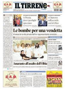 Il Tirreno Livorno - 19 Novembre 2017
