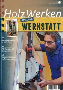 HolzWerken - Winter 2017