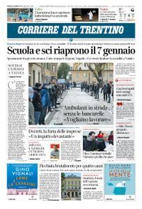 Corriere del Trentino – 04 dicembre 2020
