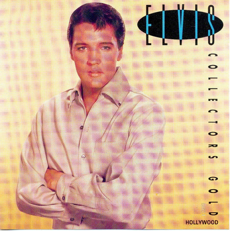 Elvis Presley - Hollywood