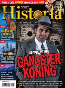 Historia Netherlands – juni 2020