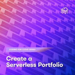 Create a Serverless Portfolio with AWS and ReactJS