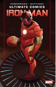 Ultimate Comics Iron Man 2013 Digital Kileko