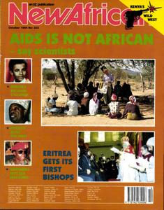 New African - October 1994