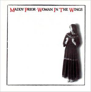 Maddy Prior - Woman in the Wings (1978) Remastered Reissue 1994