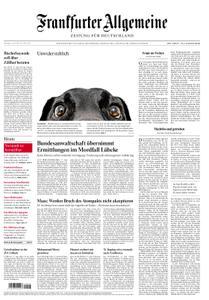 Frankfurter Allgemeine Zeitung F.A.Z. - 18. Juni 2019