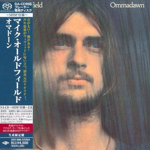 Mike Oldfield - Ommadawn (1975) [Japanese Limited SHM-SACD 2012] PS3 ISO + Hi-Res FLAC