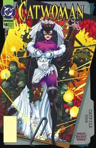 Catwoman 018 1995 Digital
