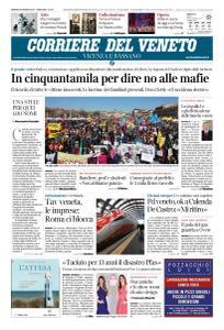 Corriere del Veneto Vicenza e Bassano - 22 Marzo 2019