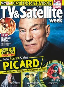 TV & Satellite Week - 22 June 2019