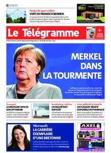 Le Télégramme Brest – 11 février 2020