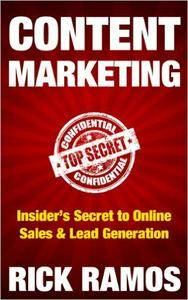 Content Marketing: Insider's Secret to Online Sales & Lead Generation (repost)