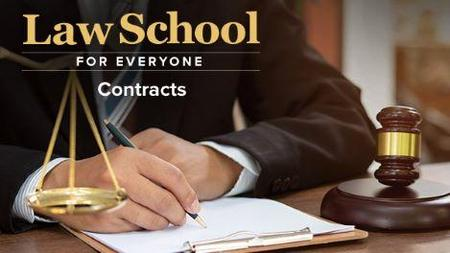 Law School for Everyone: Contracts