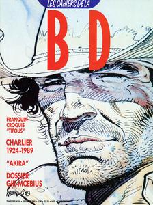 Les Cahiers de la BD - Tome 86 - Gir-Moebius