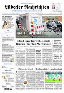 Lübecker Nachrichten Ostholstein Süd - 07. Februar 2019