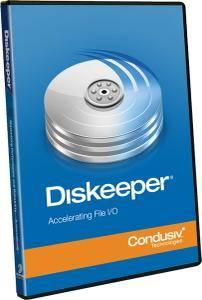 Condusiv Diskeeper 16 Home 19.0.1220.0 (x86/x64)